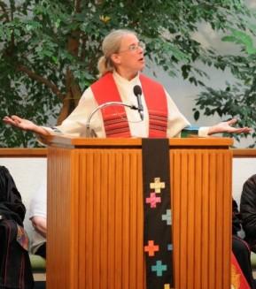 preacher deb